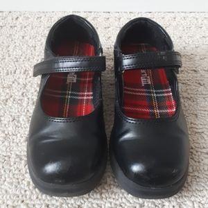 """Mary Jane"" Shoes - GIRLS Size 11"
